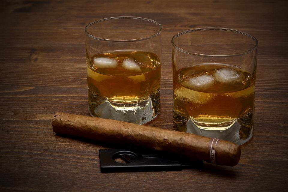 comment boire du whisky